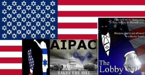 Израильские сионисты управляют США, эксплуатируя бесхребетный Конгресс и Белый дом