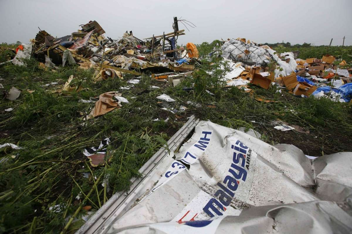 Малайзия будет добиваться привлечения к суду виновных в крушении Boeing 777 на Украине