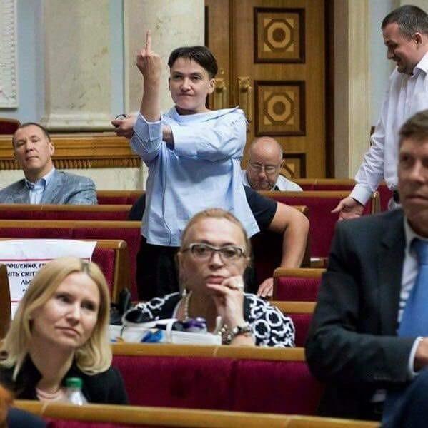 Еврейская власть Украины ведёт страну к еврейским погромам