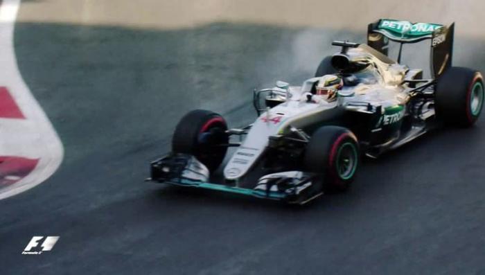 Азербайджан в выходные принимает Гран-при «Формулы-1»