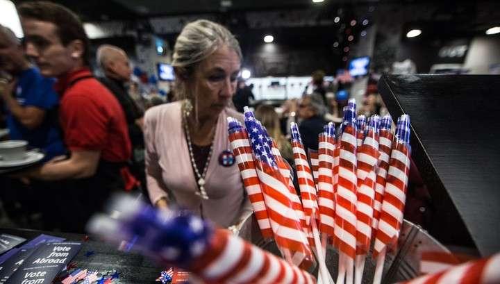 Американцы уже устали от вранья о «российском вмешательстве»
