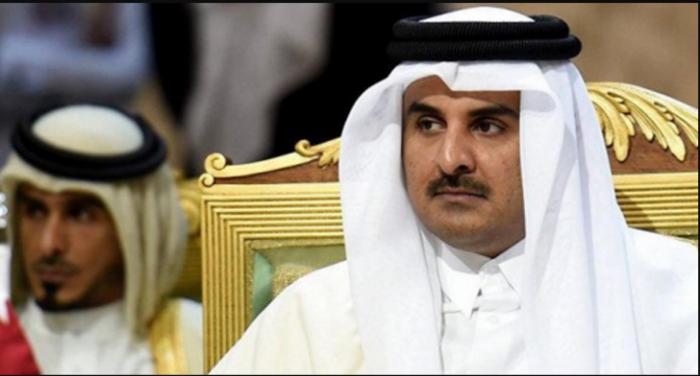 На Ближнем Востоке полным ходом идёт «перестройка»