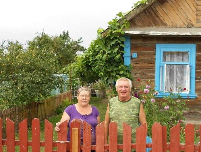 Как «умирает» белорусская деревня. И почему в российской глубинке о такой жизни приходится только мечтать