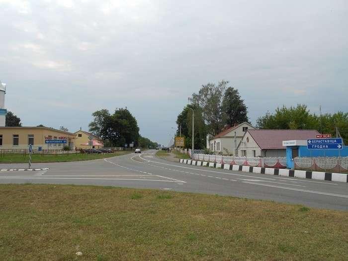 Как «умирает» белорусская деревня