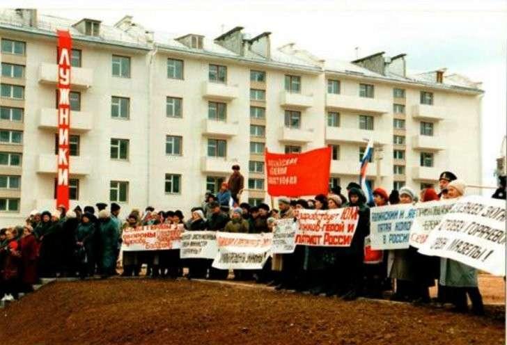 Как Черноморский флот лишает военных пенсионеров права на жилье