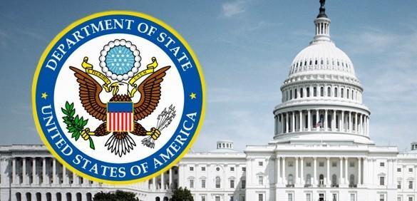 Госдеп США сегодня контролируется сочетанием банкиров, сионистов, неоконсерваторов и педофилов