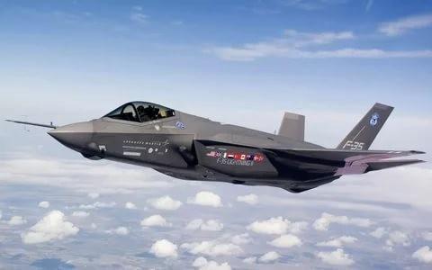 США «настоятельно порекомендовали» Германии купить «вундерваффен» F-35