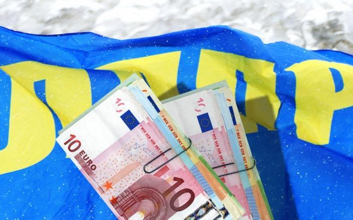 ЕС выделил деньги для ЛДПР на пропаганду «европейских ценностей»