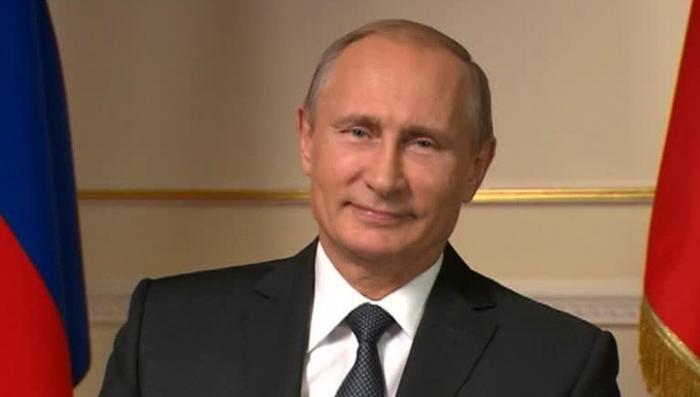 Владимир Путин дал совет журналистам по написанию новостей