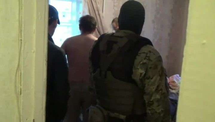 В Башкирии поймали вербовщиков