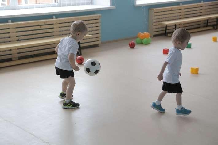ВВологде открыт новый детский сад на220 мест иначато строительство школы на1224 места