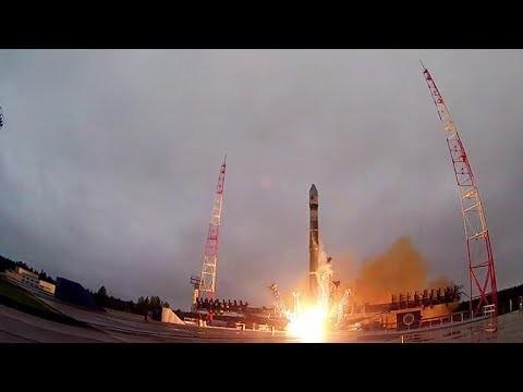 РНСоюз-2 вывел космический аппарат министерства обороны нацелевую орбиту