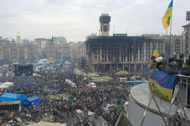 Кучма: Украинского государства не существует, и никогда не было...