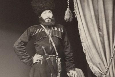 Дагестанцы представили для выставки «Портрет нации» более 1500 исторических фоторабот