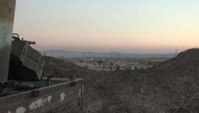 Израильтяне атаковали Сирийскую Армию, но по ошибке разбомбили своих наёмников