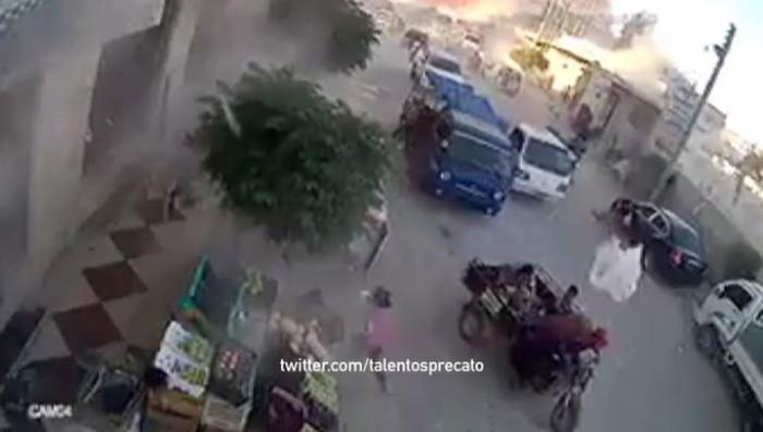 Сирия: в провинции Идлиб в результате подрыва автомобиля погибли 10 человек