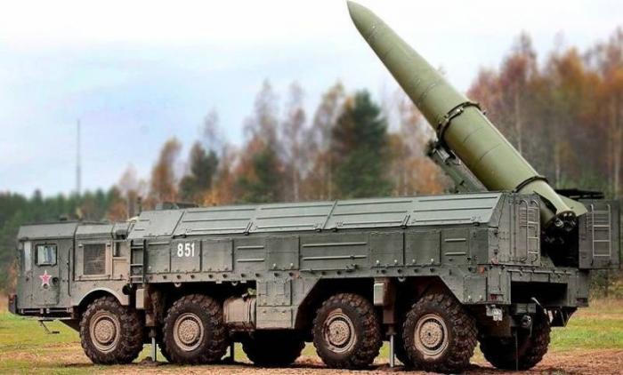 Россия готовит беспрецедентный ответ на агрессивные действия американцев в Европе