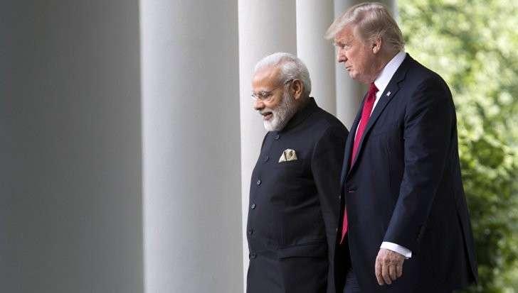 По поставкам газа в Индию, США рассчитывают на долгосрочные контракты