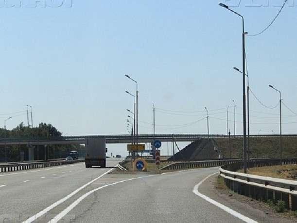 Трассу «Дон» от Батайска до Краснодарского края сделают полностью платной к осени
