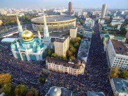 Стоун: «А Москва будет халифатом?» – Путин: «Ну, уж этого мы не допустим»