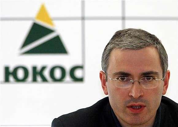 Структуры ЮКОСа потратили миллион долларов на критику Путина в Конгрессе США