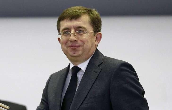 Андрей Калиновский