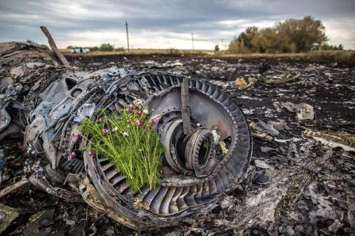 Крушение Boeing рейс MH17: Росавиация представила новую информацию