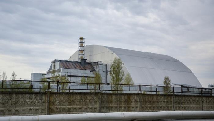 Вирус Petya зашифровал сайт киберполиции Украины. Чернобыль переключился в ручной режим