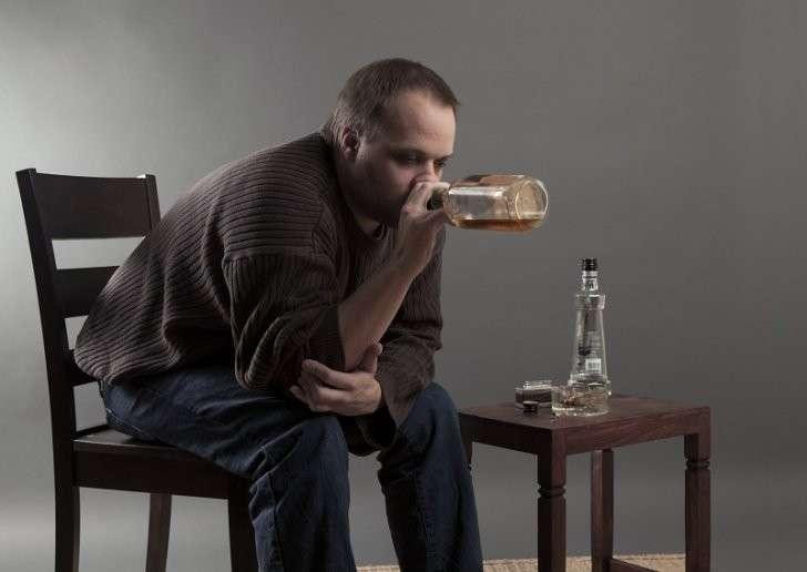 академик углов об алкоголе