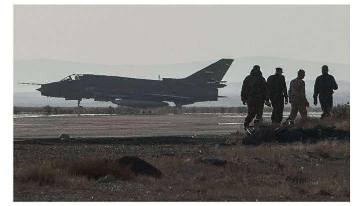 Американские пилоты трижды за месяц просили разрешения сбивать сирийские самолеты