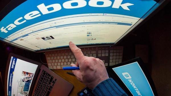 Число пользователей Facebook перевалило за 2 млрд человек