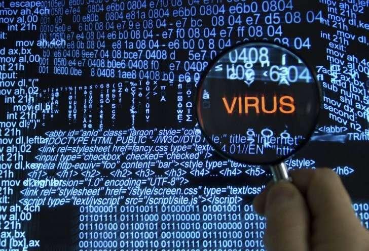 Вирус Petya атаковал крупнейший контейнерный порт Индии