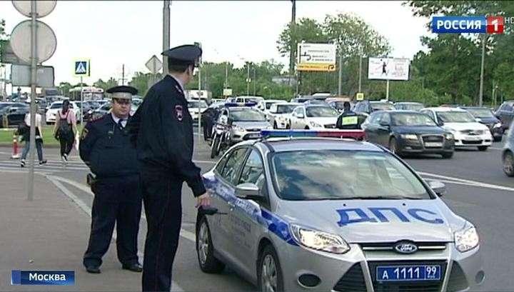 Страшная авария на Кутузовском: кто был за рулем