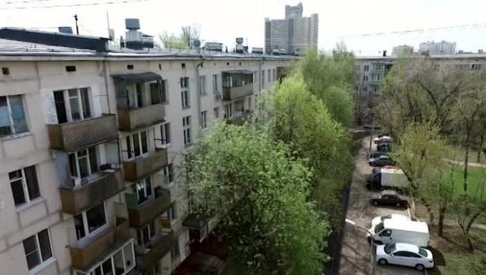 Совет Федерации принял закон о реновации жилья в Москве, согласно которому будут сносится «хрущёвки»