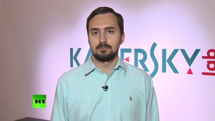 Сотрудник «Лаборатории Касперского» рассказал об особенностях нового компьютерного вируса ExPetr