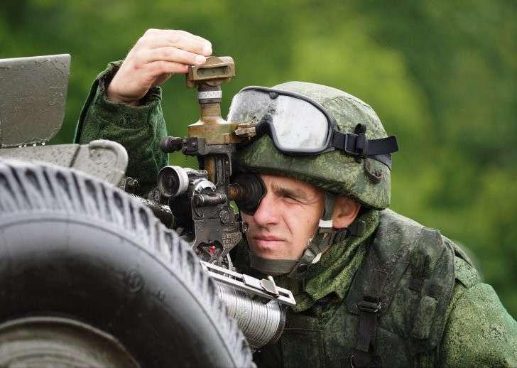 В Западном военном округе в июле пройдут вторые по масштабности учения ВДВ