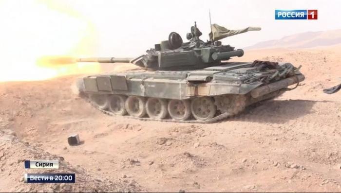 Вашингтон предложил верить ему на слово: пиндосы готовят новый удар по Сирии