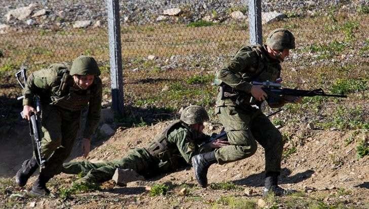 Военная разведка США рассекретила доклад по России впервые за 20 лет
