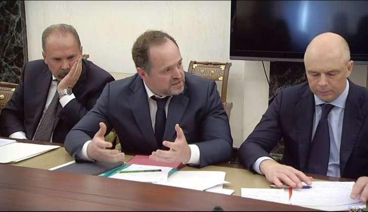 Волшебный пендель чиновникам от Путина после прямой линии