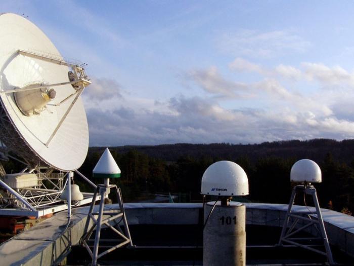 На Камчатке установлена новая измерительная станция ГЛОНАСС