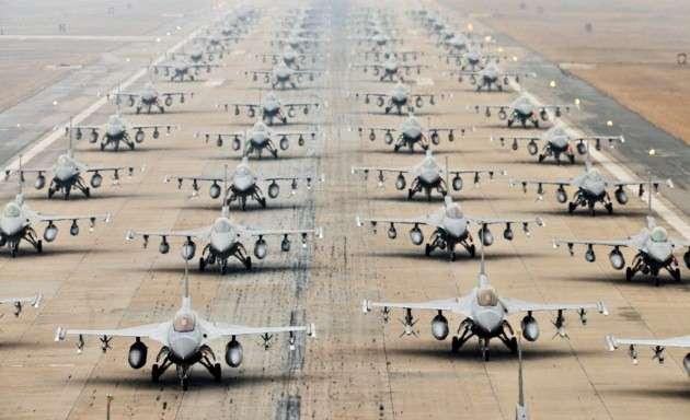 США готовит в Сирии Вьетнамский сценарий захвата?