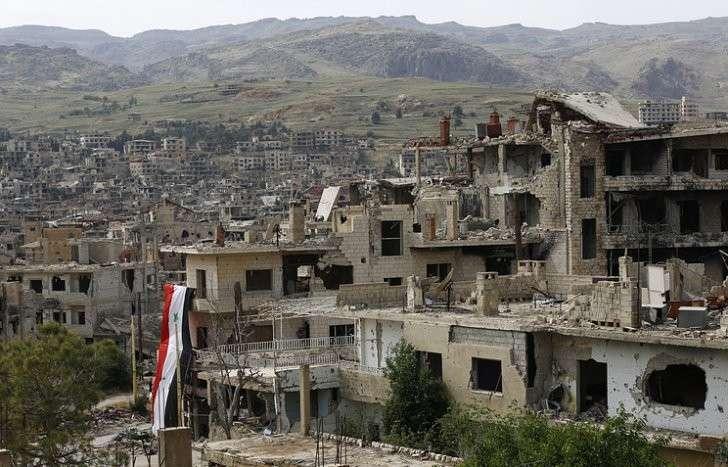 Террористы из США напрямую обвиняют Сирию в невыполнении обязательств по уничтожению химоружия