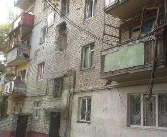 Один день ада. Житель Луганска о жизни в городе сегодня. ФОТО