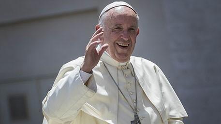 Папа римский призвал христиан просить прощения у гомосексуалистов за прошлое