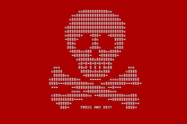 Вирус Petya на самом деле уничтожает данные пользователя, слать деньги не надо