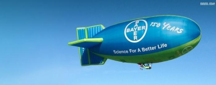 Компания Bayer распространяла ВИЧ по всему миру