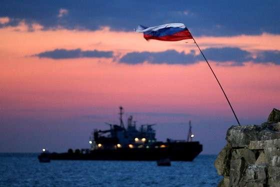 Мировые юристы доказали легитимность воссоединения Крыма с Россией
