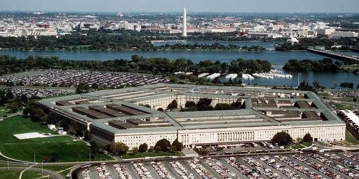 Пентагон заявил о желании ввести войска НАТО на Украину