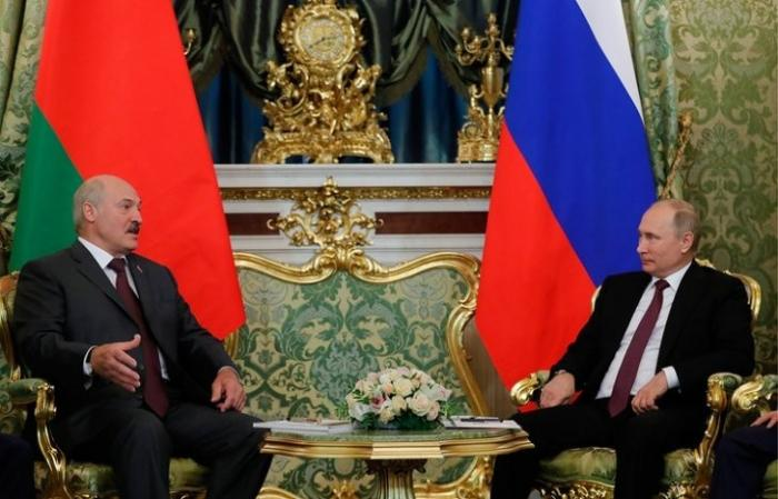 Россия и Белоруссия – настоящие союзники, подтвердили лидеры двух стран