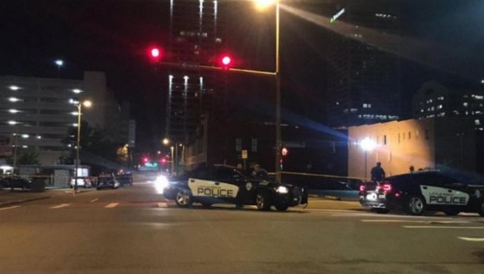 В США подстрелили 17 человек в ночном клубе штата Арканзас